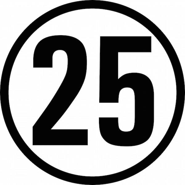 25 Jahre Fahrschule Moss