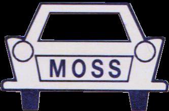 Gründung der Fahrschule Moss